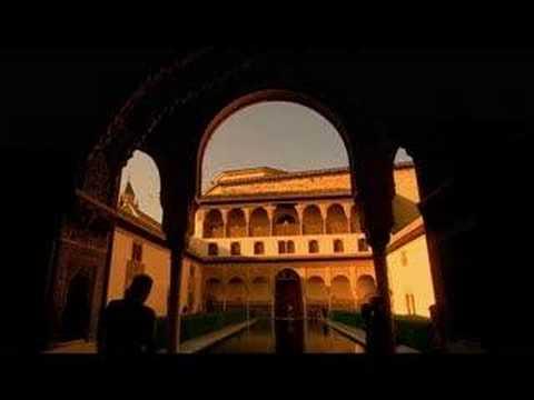 Granada, Al-Hambra
