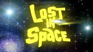 Lost In Space Season 1 Remastered Color