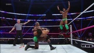 WWE Superstars September 20, 2012