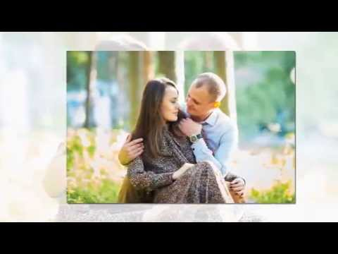 История любви Александр и Юлия