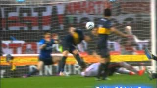 River 1 Boca 1 (Relato Sebastian Vignolo) Torneo Primera
