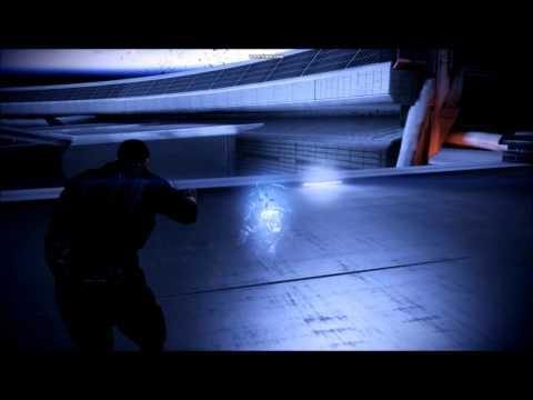 Mass Effect 3 Ending: Tasteful, Understated Nerdrage (SPOILERS)