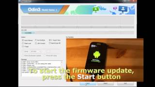 How To Update Samsung Galaxy S3 LTE GT-I9305 With Android