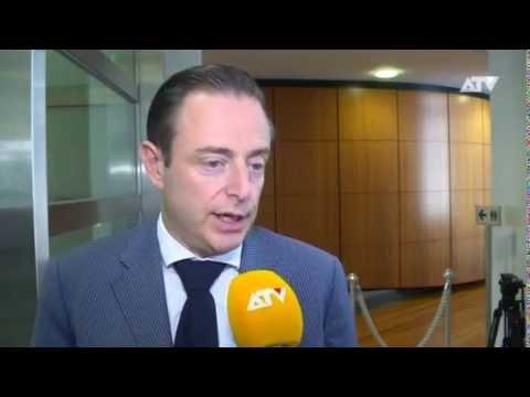 De Wever wil strenger aanpak teruggekeerde Syriëstrijders