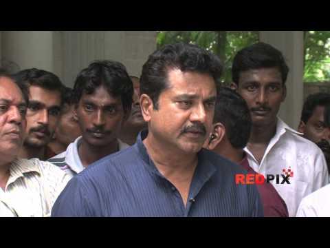 Last respect to Manjula Vijayakumar