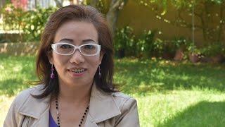 Tạ Phong Tần Nói Về Vụ Thiếu Tá CSGT Bị Xe Tải Cán Chết Tại Trạm Thu Phí Cầu Đồng Nai