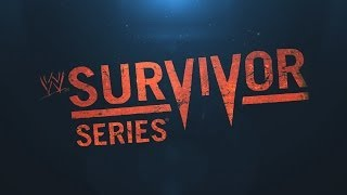 WWE SURVIVOR SERIES 2013 FULL PPV LIVE CALL IN SHOW (WWE