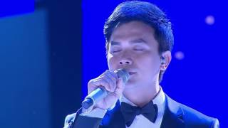 Cám ơn cuộc đời - Mạnh Quỳnh Intro Liveshow mới nhất Mạnh Quỳnh 2017