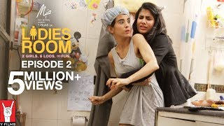 ladies room, dingo, khanna, ladies room episode 2,, dingo khanna pregnants