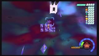 Kingdom Hearts HD1.5:Traverse TownGummi Ship Mission 3