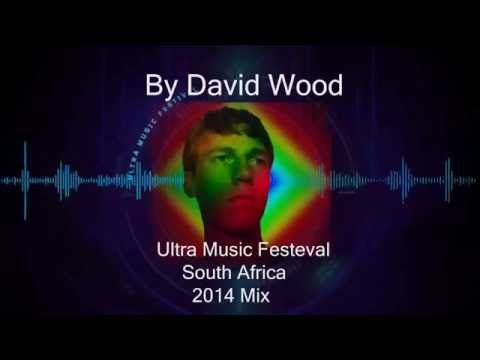 Ultra Music Festival South Africa 2014 [Extended Mix]
