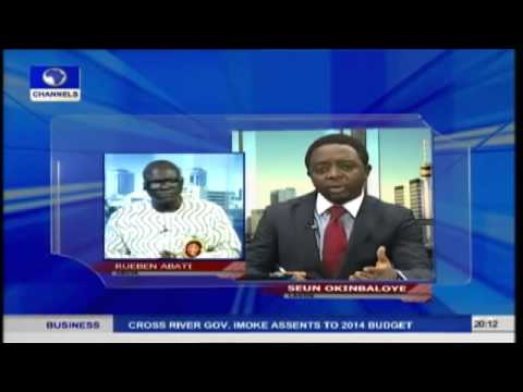 New Year Message: Jonathan Is Focused On Fulfilling Promises -- Abati PT1
