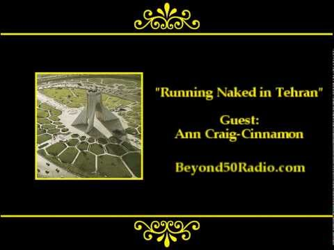 Running Naked in Tehran