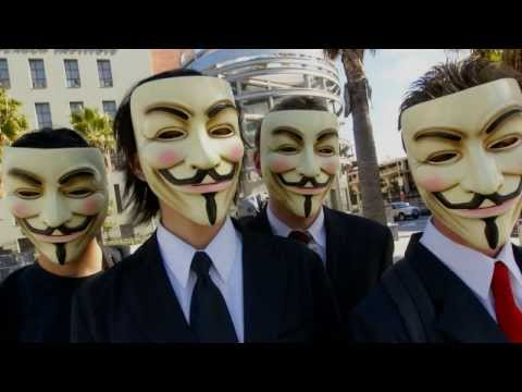ANONYMOUS –  Illuminati (Song + Download)