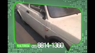 Telespectador denuncia carros abandonados nas ruas de BH