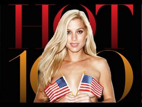 Maxim's Hot 100 of 2012! Released!