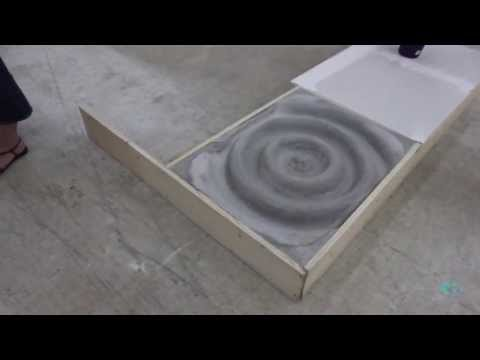 P. Scott Cunningham and Antoine Lefebvre | P2V | Dimensions Variable and SITE95