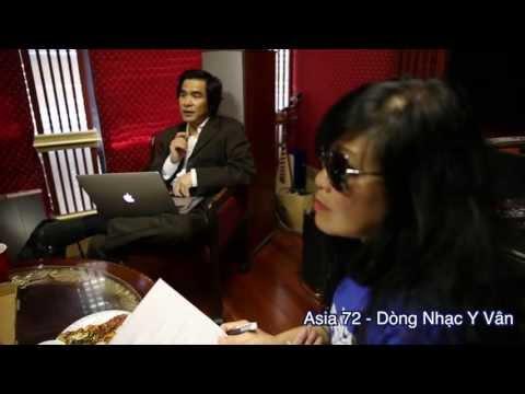 Asia 72 - Dòng Nhạc Y Vân - Meetings