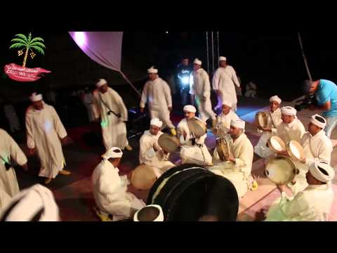 أمسية خاصة بالتراث الشعبي على هامش مهرجان ألنيف للتراث