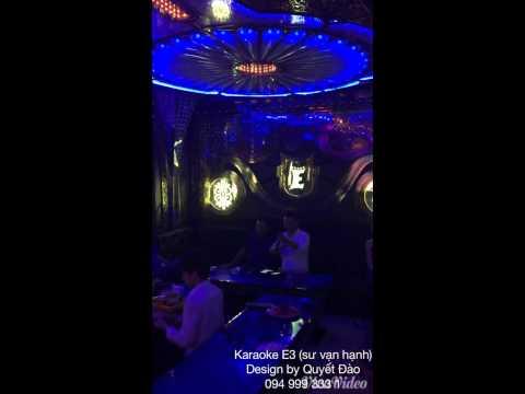 Giọng Ca Vàng của làng Karaoke!
