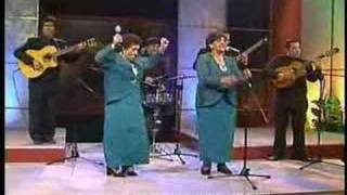 MUSICA ECUATORIANA- Hermanas Mendoza Suasti. Ay No Se
