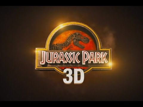jurassic park 3d official trailer full hd youtube. Black Bedroom Furniture Sets. Home Design Ideas