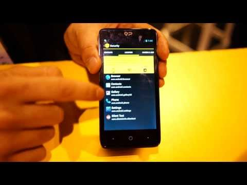 Hands-on: Blackphone and PrivateOS