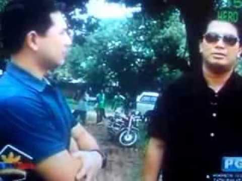 Bani Pangasinan Angel Cave OCT 12 2013 Part 01