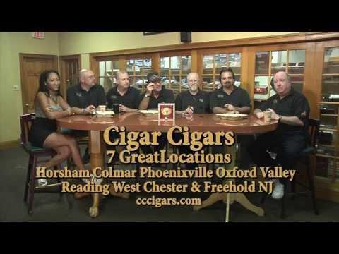 Cigar Cigars presents