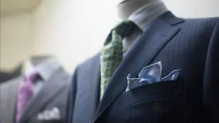 Combinación de colores en la ropa de hombres