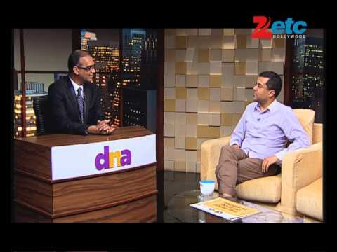 Chetan Bhagat - ETC Bollywood Business - Komal Nahta