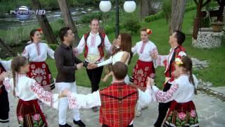 Борис Дали и Галена - Чудна сватба