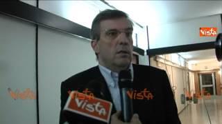 BURLANDO PRES LIGURIA HO DECISO DI NON RICANDIDARMI DUE ANNI FA 22-10-14