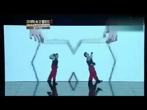 Best Creative Dance