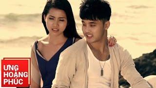 BUÔNG TAY LẶNG IM ( THE SILENT SEPARATING HANDS )   ƯNG HOÀNG PHÚC   OFFICIAL MUSIC VIDEO