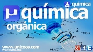 Química orgánica 1º Bachillerato. Parte 1
