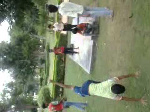 nehru park 0