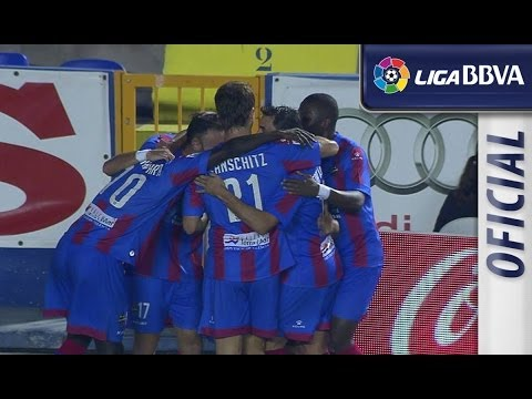 image vidéo Levante UD (3-0) RCD Espanyol