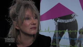 Diane Dufresne - Entrevue Sinequanone 2010 (French)