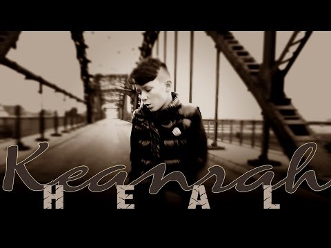 Heal (feat. Apl. de. ap.)[written & prod. by Vichy Ratey]