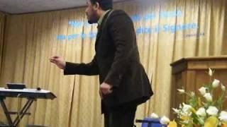 EVA.Binyam Hussen Preaching part 13