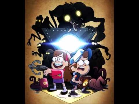 Gravity Falls Season 2 Trailer Music
