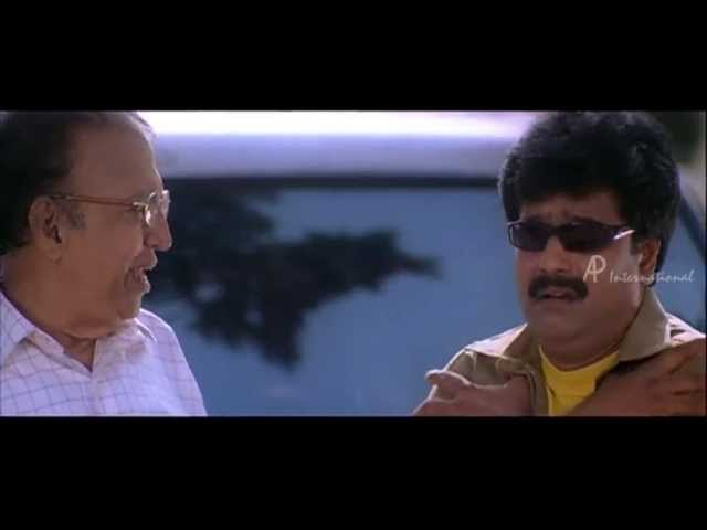 Whistle - Dr.Mathru Bootham and Vivek Comedy