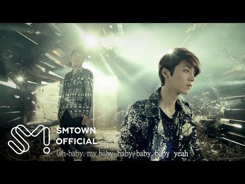 EXO-M_WHAT IS LOVE_Music Video (Chinese Ver.)