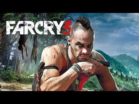 Far Cry 3 - Caçando Javalis  #1
