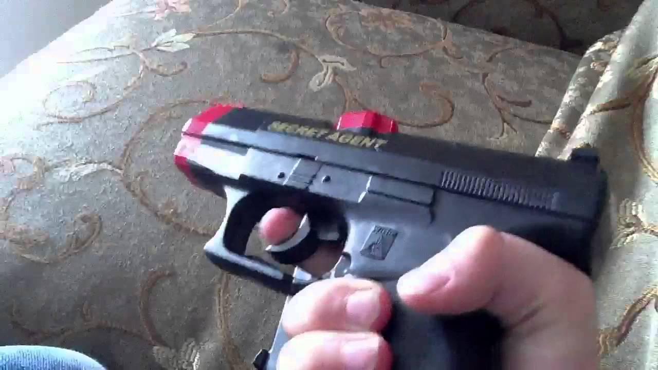 Cool Toy Guns : Cool toy guns youtube