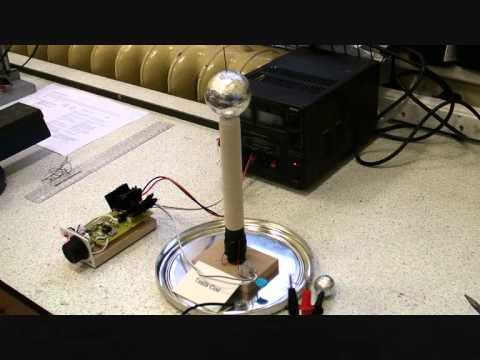 circuit diagram jammer 12v solid state mini tesla coil with    circuit       diagram    youtube  12v solid state mini tesla coil with    circuit       diagram    youtube