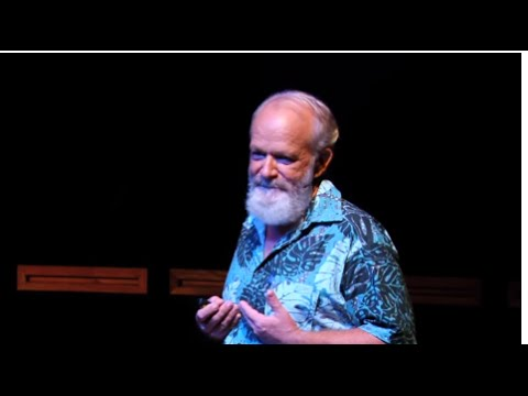 Coral Gardening: Frontline in the Battle Against Climate Change | Dr Austin Bowden-Kerby | TEDxSuva