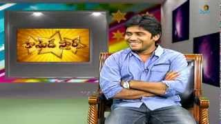 Chit Chat with Naveen (Pilla Zamindar Fame) | Comedy Stars