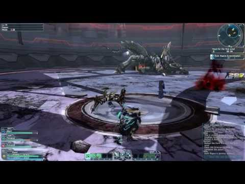 Emergency Quest 29/01/2014 Phantasy Star Online 2